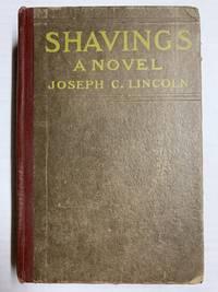 Shavings: A Novel