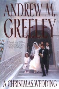 A Christmas Wedding (O'Malley Novels (Forge Hardcover))