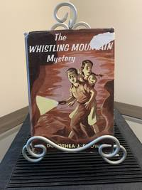 The Whistling Mountain Mystery