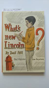 What's New Lincoln?