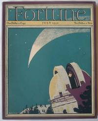 Fortune (Vol. VI, No. 1, July 1932)