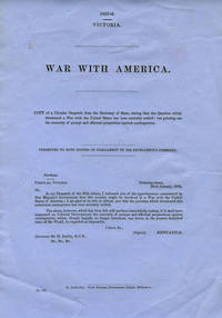 War with America