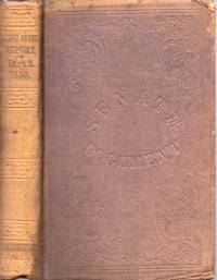 Report on the Commissioner of Patents For the Year 1853. Agriculture