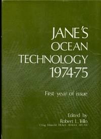Jane\'s Ocean Technology 1974-75