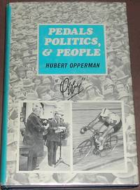 image of Pedals, Politics and People