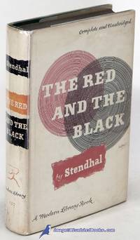 image of The Red and the Black (Modern Library 157.1)