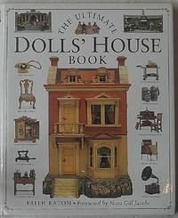 Doll houses book