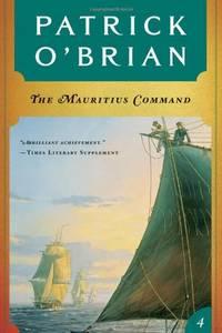 image of Mauritius Command (Aubrey-Maturin (Paperback))