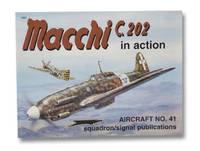 Macchi C.202 in Action (Aircraft No. 41)