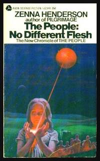image of THE PEOPLE - No Different Flesh