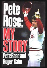 image of PETE ROSE:  MY STORY