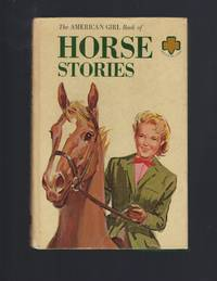 The American Girl Book of Horse Stories Girl Scouts HB