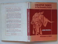 image of Creative dance in the secondary school