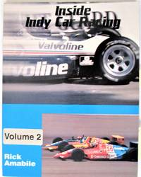 Inside Indy Car Racing. Volume 2.