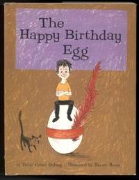 image of THE HAPPY BIRTHDAY EGG