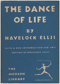 The Dance of Life (Modern Library 160)