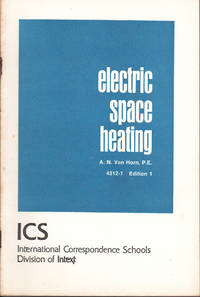 image of ELECTRIC SPACE HEATING.