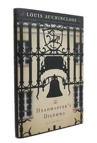 THE HEADMASTER'S DILEMMA