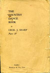 image of The Country Dance Book : Part IV