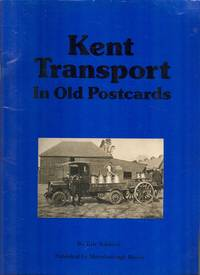 Kent Transport in Old Postcards