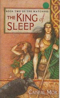 The King Of Sleep - Book Two Of The Watchers