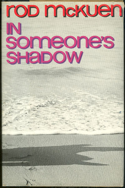 IN SOMEONE'S SHADOW, McKuen, Rod