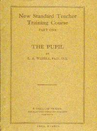 image of New Standard Teacher Training Course : The Pupil  Part One