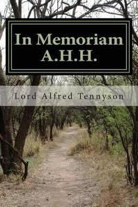 image of In Memoriam A. H. H.