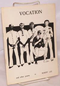 Vocation and Other Poems