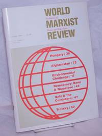 image of World Marxist Review: Problems of peace and socialism. Vol. 32, No.12, Dec 1989