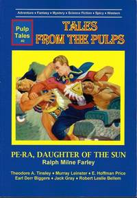 TALES FROM THE PULPS: PULP TALES #2: June 2007