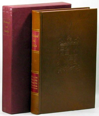 New York: The Limited Editions Club, 1967. Limited Edition. Leather_bound. Very good/very good. 4to....
