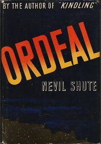 image of ORDEAL:  A Novel.