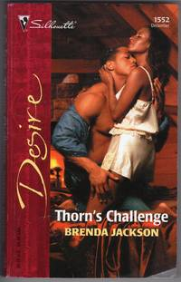image of THORN'S CHALLENGE