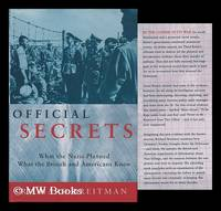 image of Official Secrets : What the Nazis Planned, What the British and Americans Knew / Richard Breitman