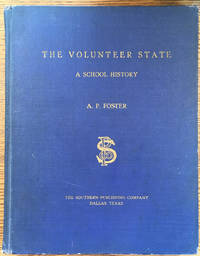 The Volunteer State: A School History
