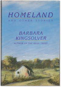 image of Homeland and Other Stories.