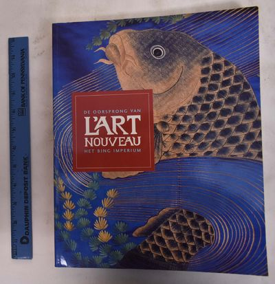 Amsterdam, Netherlands: Van Gogh Museum, 2004. Softcover. VG. crease to lower front corner; bk corne...