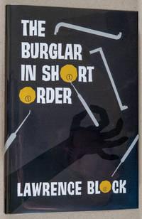 image of The Burglar in Short Order