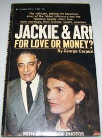 Jackie & Ari: For Love or Money?