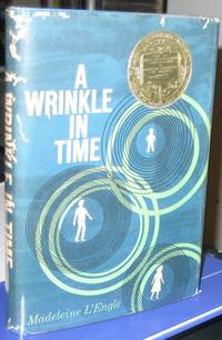 image of A Wrinkle in Time  (The first book in the Time Quintet series)