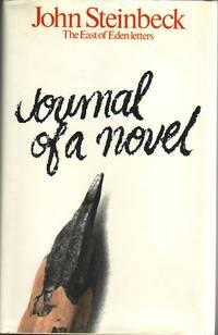 image of Journal of a Novel