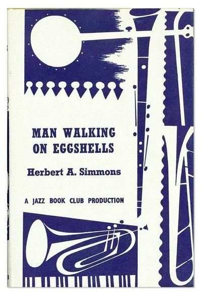 London: Jazz Book Club / Methuen & Co. Ltd, 1964. Octavo (18.75cm.); original simulated cloth in gre...