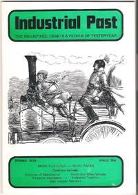 Industrial Past Vol.5, No.1, Spring 1978