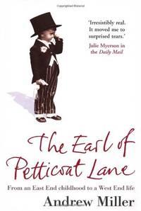 image of The Earl Of Petticoat Lane