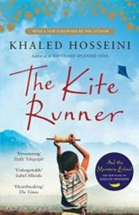 image of Kite Runner
