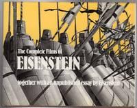 The Complete Films of Eisenstein