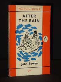 After the Rain: (Penguin Book No. 1634)