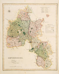 OXFORDSHIRE by  Henry TEESDALE - 1835. - from Peter Harrington (SKU: 54735)