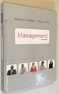 Management Book By Stephen P Robbins